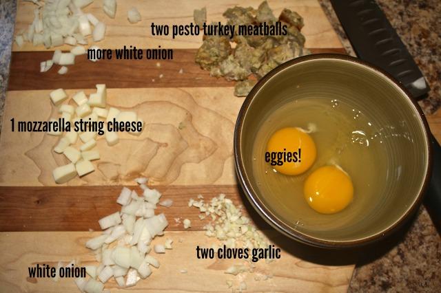 egg ingredients